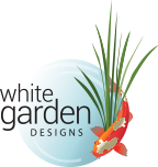 White Garden Designs